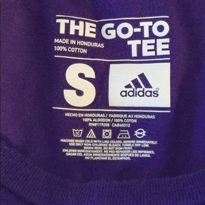adidas Tops - Adidas The Go-To Tee